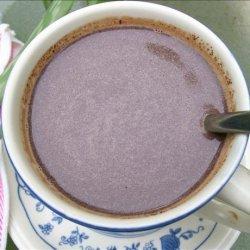 West African Hot Chocolate recipe