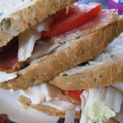 King's Club Sandwich recipe