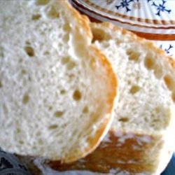 Italian Vienna Bread 2007 recipe