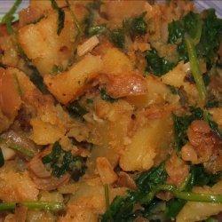 Potato Everything Hash (Stove-Top) recipe
