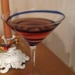 Mike's Candy Apple Martini recipe