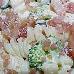 Pasta Salad Italiano recipe