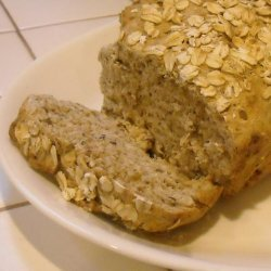 Oat 'n Beer Bread recipe