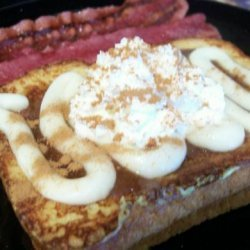 Ihop Cinn-A-Stack Cinnamon French Toast recipe