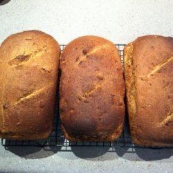 Oat and Seed Bread recipe