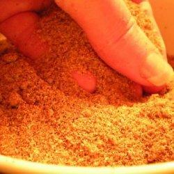 Essential Dry Rub for Ribs recipe