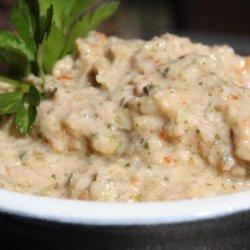 Tuna and Olive Dip recipe