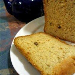 Granola Bread recipe