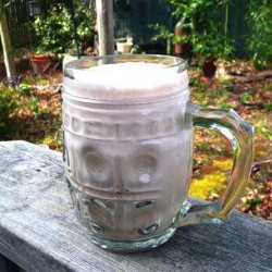 Ice Creamless Milkshake recipe