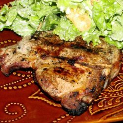 Wine Marinade for Poultry and Pork recipe