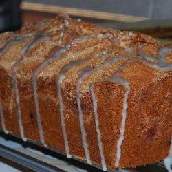 Cinnamon Raisin Bread (2 Loaves) recipe