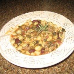 Italian Country Soup recipe
