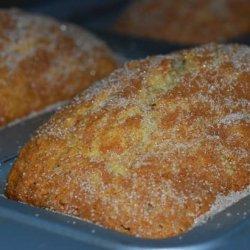 Bea's Banana Bread recipe