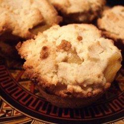 Pineapple Tamale Muffins recipe