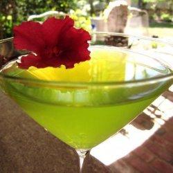 Midori Margarita (alcoholic beverage) recipe