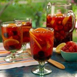 Sparkling Sangria recipe