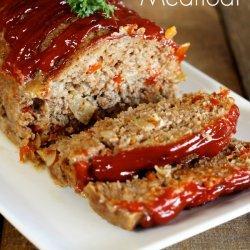 Favorite Meatloaf recipe