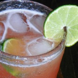 Barbados Rum Punch recipe
