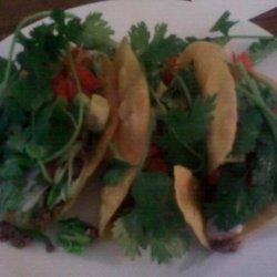 Authentic Tacos recipe
