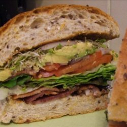 B L T Sandwiches Supreme recipe