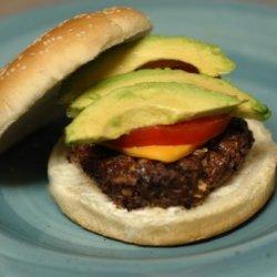 The Perfect Burger Recipe recipe
