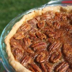 The Flakiest Pie Crust recipe