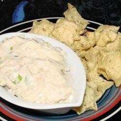 Dawn's Shrimp Dip recipe