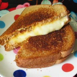 Super Grilled Cheese Sandwiches - Taste of Home recipe