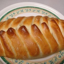 Italian Bread Appetizer recipe