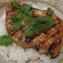Runaway Bay Jamaican Chicken recipe