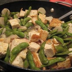 Braised Tofu recipe