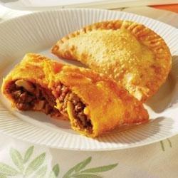 Empanadas (Beef Turnovers) recipe