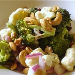 Broccoli Salad I recipe
