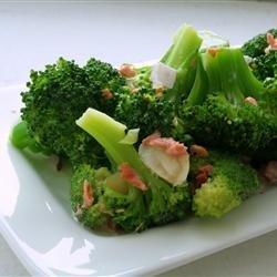 Broccoli Salad IV recipe