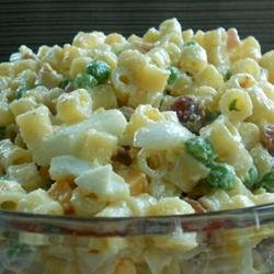 THE Pasta Salad recipe