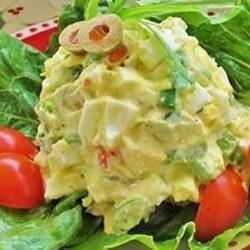 Egg Salad III recipe