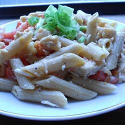 Chicken Pasta Salad I recipe