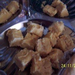 Creamy Pumpkin Fudge recipe
