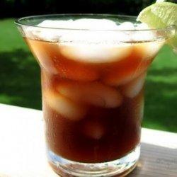 Icy Sweet Iced Tea recipe