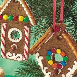 Cookie Ornaments recipe
