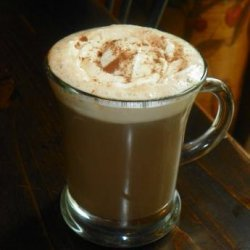 Brazilian Coffee recipe