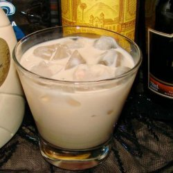 Adult Chocolate Milk recipe