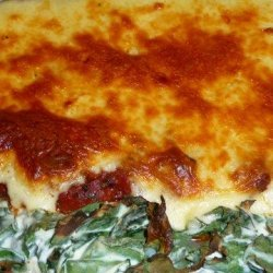 Beef Casserole Italiano recipe
