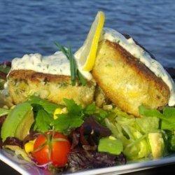 The Best Fishcakes recipe