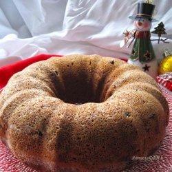 Buttermilk Spice Cake recipe