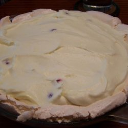 Kato's Halo Pie recipe