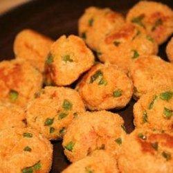 Jalapeno Popper Bites recipe