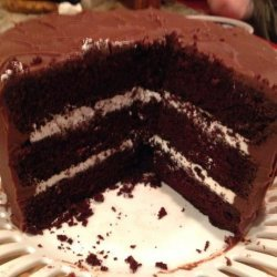 perfect Chocolate Cake  Mccall's Cooking School recipe