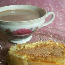 Crock-Pot Hot Cocoa for a Group recipe