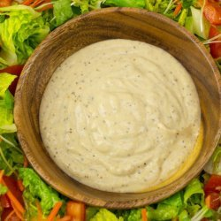Honey Dijon Salad Dressing recipe